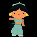 jasmine cute 1