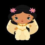 jasmine cute 3