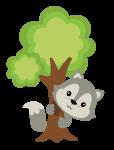 lobo cute 1