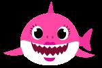 mom shark rosa 2