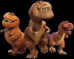 o bom dinossauro 3