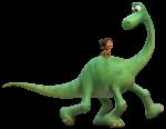 o bom dinossauro 5