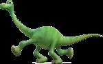 o bom dinossauro 9