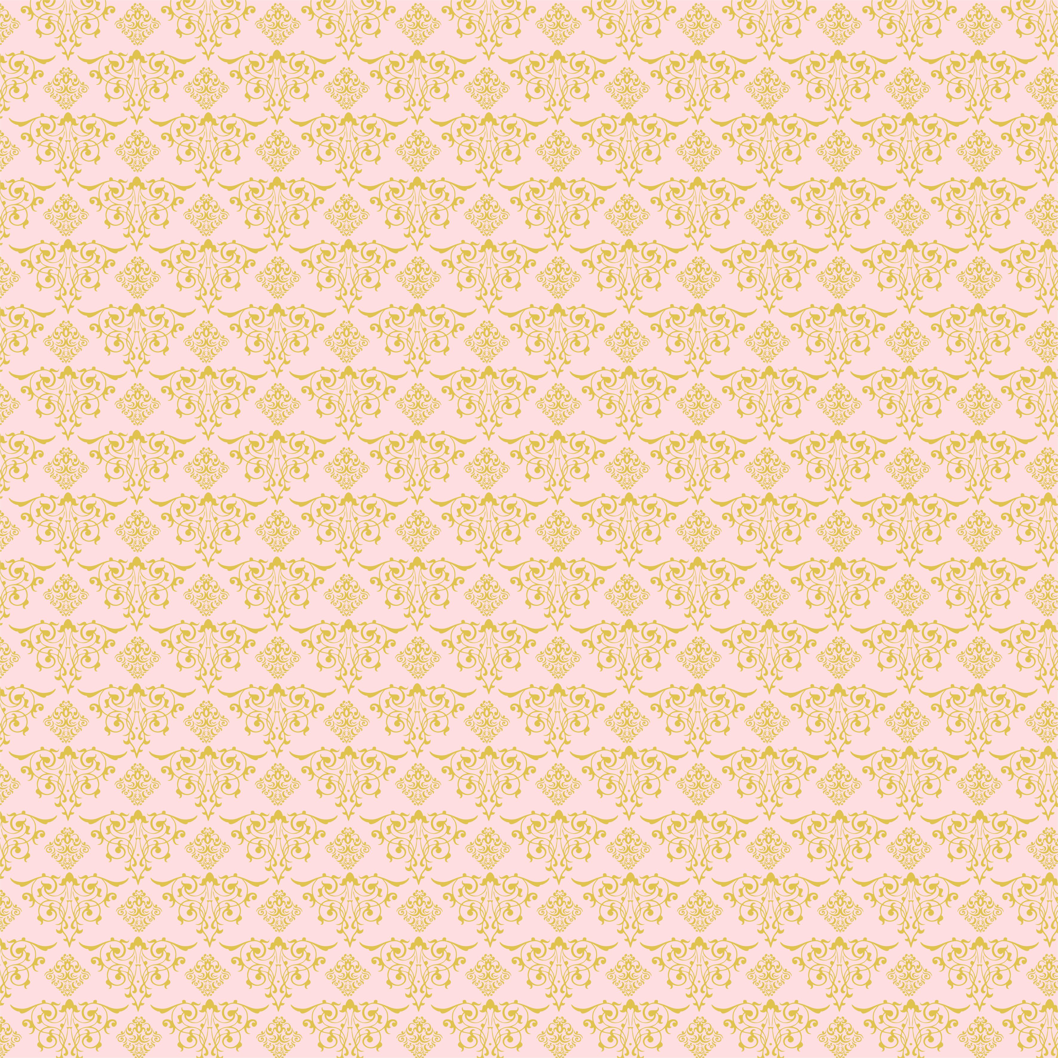 papel digital bailarina rosa 3