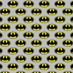 papel digital batman cute 1
