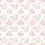 papel digital cha de bebe rosa 2