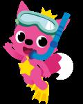 pink fong 1