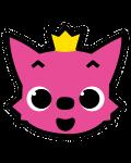 pink fong 3