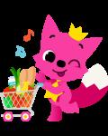 pink fong 4