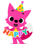 pink fong 5