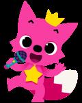 pink fong 6