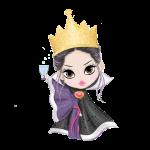 rainha cute