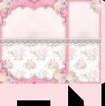 sacolinha 2 cha de bebe rosa 2