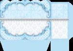 sacolinha cha de bebe azul 2