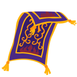 tapete aladdin