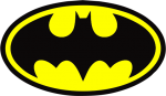 topo de bolo batman cute 1