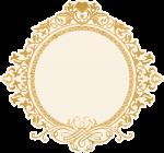 topo de bolo bodas de ouro 3