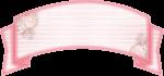 topo de bolo cha de bebe rosa