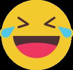 topo de bolo emoji 8