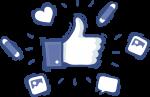 topo de bolo facebook 2