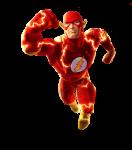topo de bolo flash 3