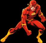 topo de bolo flash 4