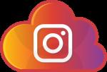 topo de bolo instagram 5