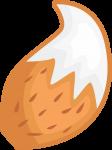 topo de bolo raposinha menino 7