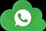 topo de bolo whatsapp 2