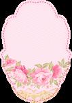 tubete bailarina rosa 1
