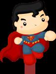 aplique superman cute 1