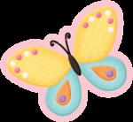 bis duplo borboleta corujinha bubu 1
