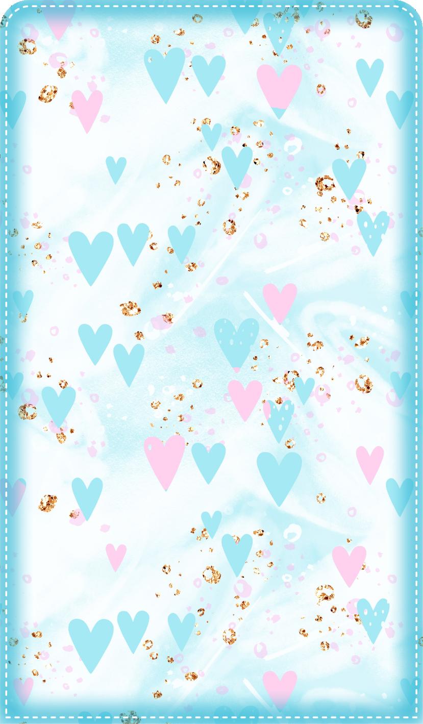 caixinha aplique ursinhos carinhosos rosa 1