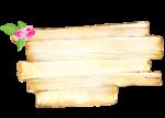 caixinha ovelinha rosa 2