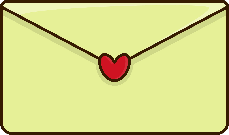 carta coracao