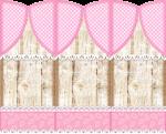 centro de mesa spirit rosa