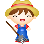 fazendeiro cute