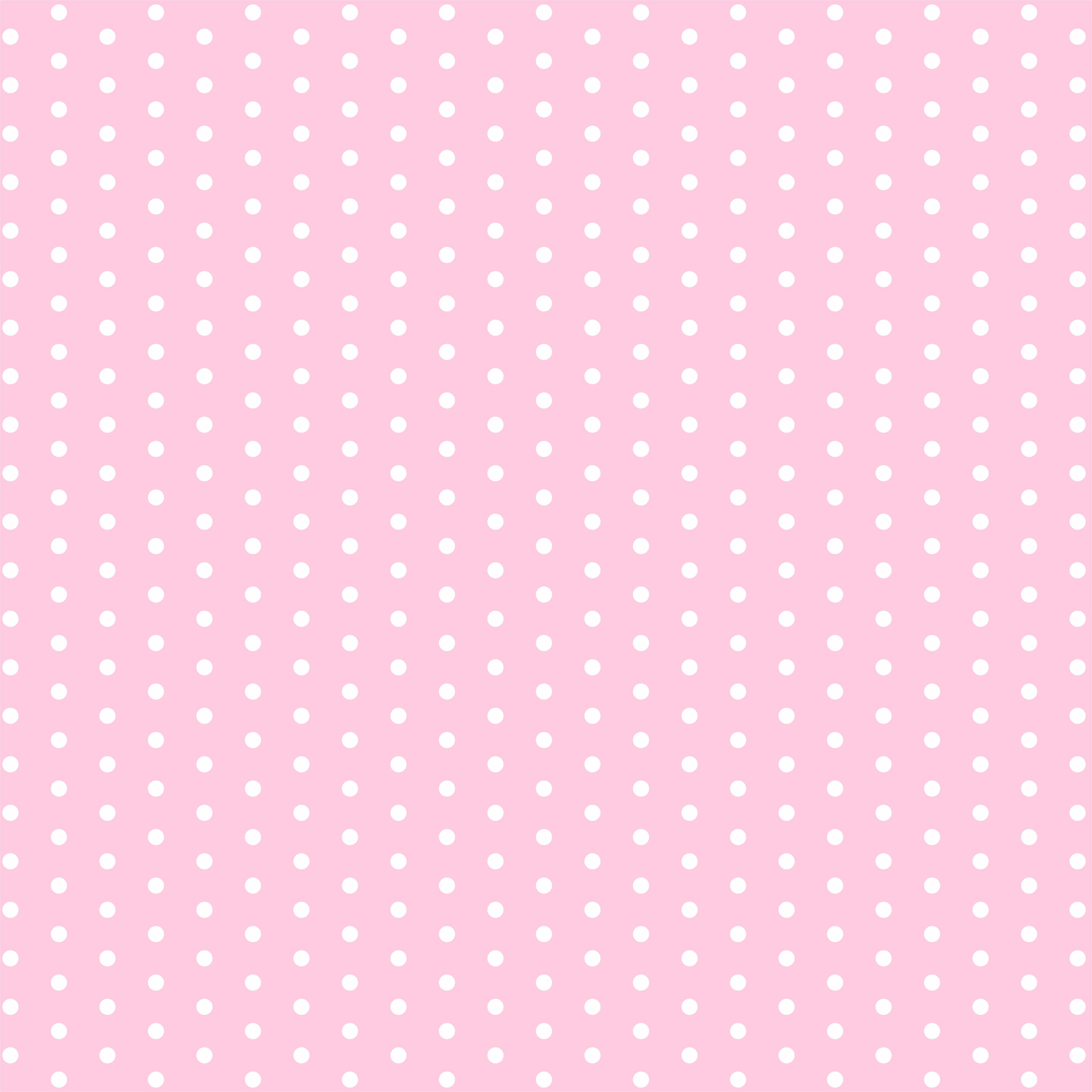 papel digital ovelhinha rosa 3
