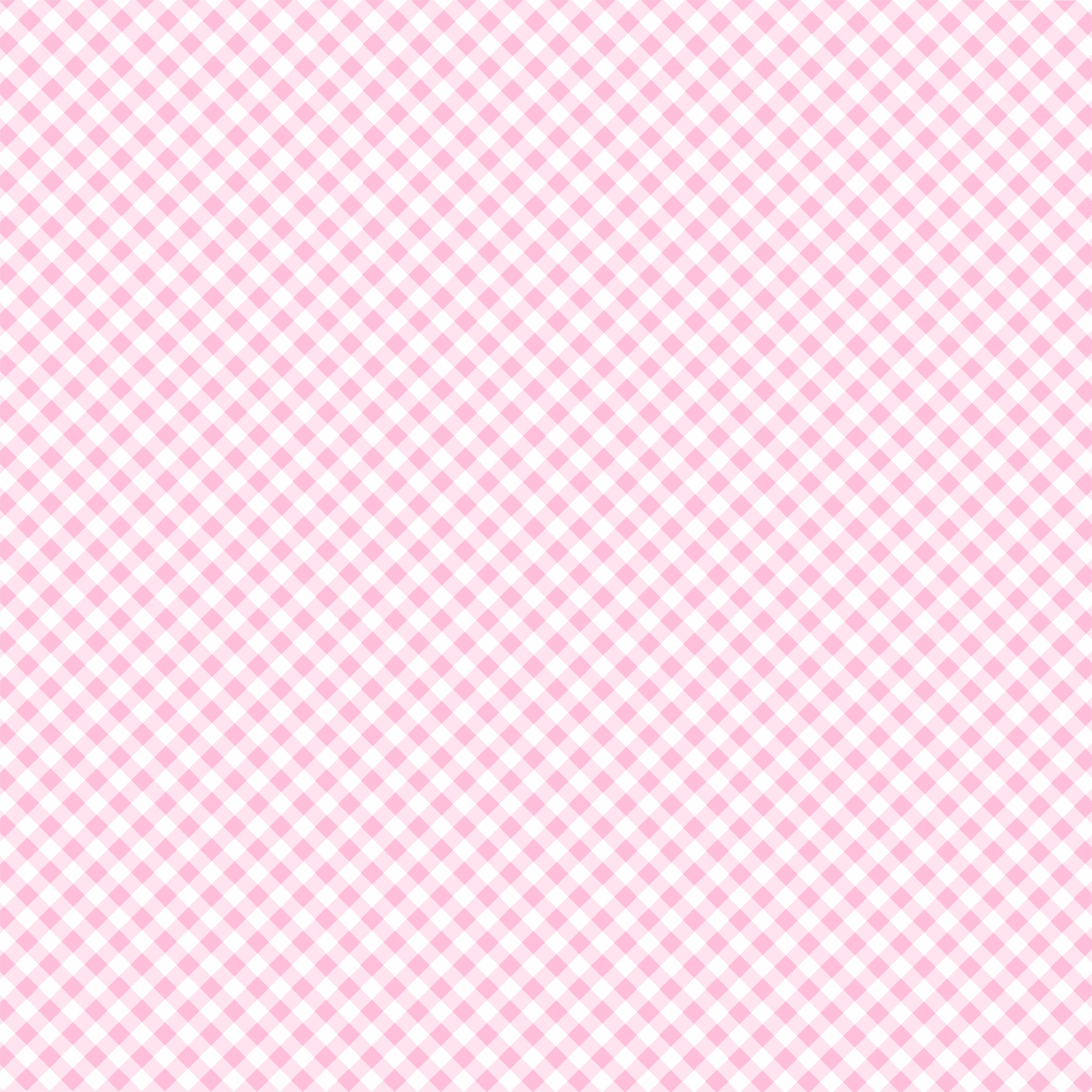 papel digital ovelhinha rosa 4