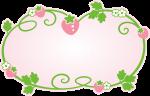 placa moranguinho