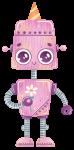 robo rosa 3