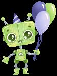 robo verde 1