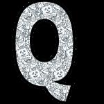 alfabeto personalizado halloween para colorir 17