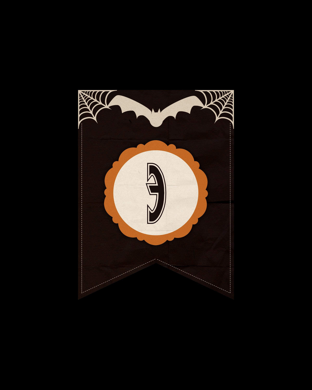 numeros dark halloween 3